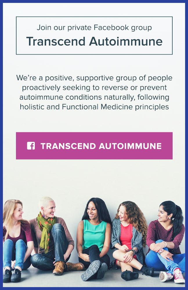 Transcend Autoimmune