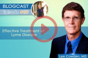 Dr. Lee Cowden Interview