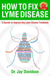 How To Fix Lyme Disease