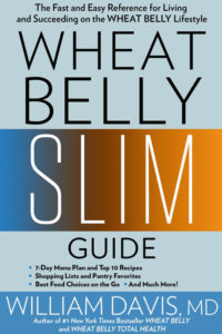 Wheat Belly Slim